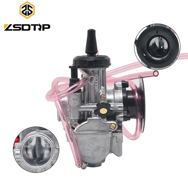 Motorcycle Accessories & Parts Carburetor Ksr28 30 Carburetor Model Ksr28 30 Carbs Ksr Evolution Kit Evo Carb For Honda Yamaha Ktm