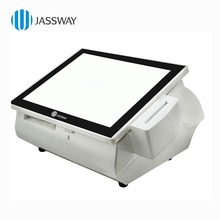 Widely Used pos machine with fingerprint identification