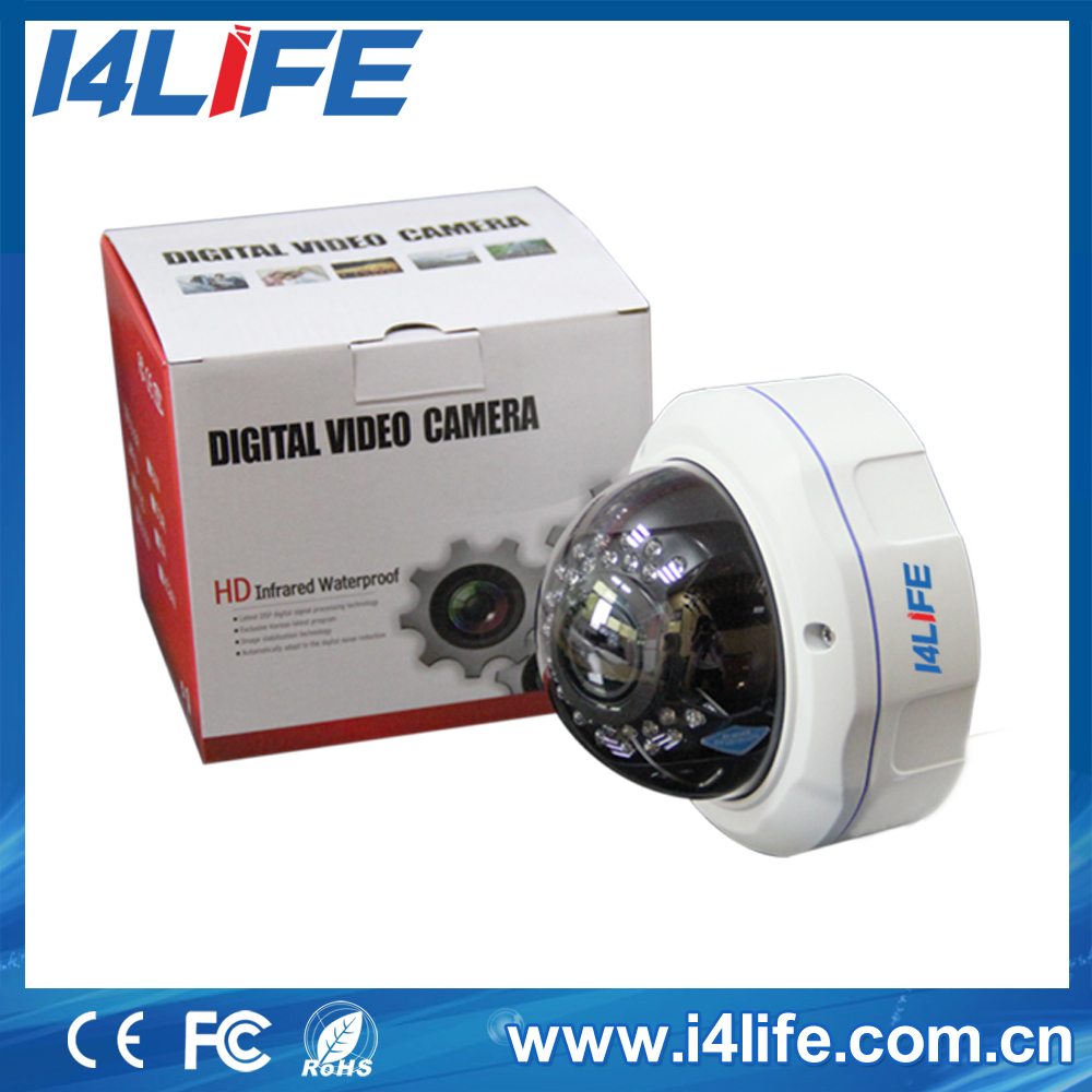 Surveillance Camera System 1080P 2MP IP Camera Web Cam