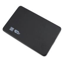 NEW Brand 500GB 1TB USB 3.0 HDD 2.5 High-Speed Shockproof External Hard Drives