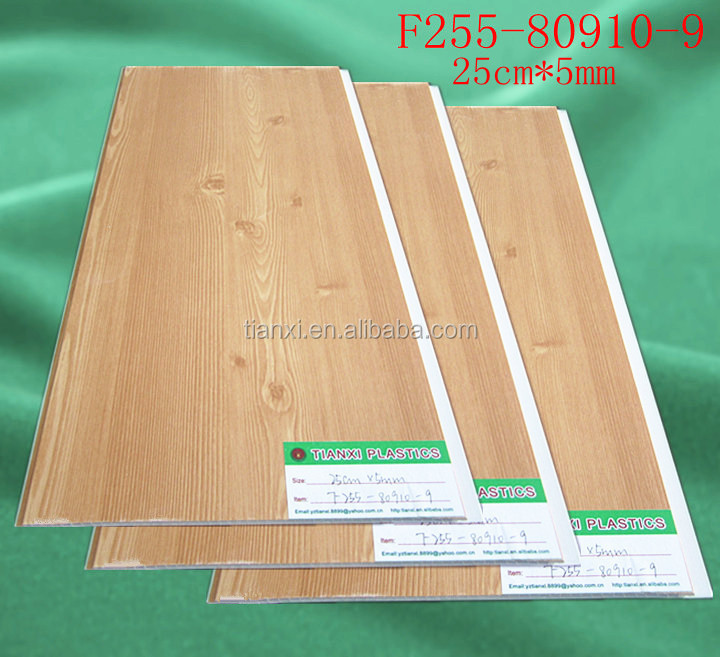 sandwish PVC cieling panel(Hot-stamping)(HD/30)