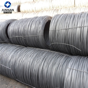 low price tangshan prime quality wire rod in coils 6.5mm 10b21