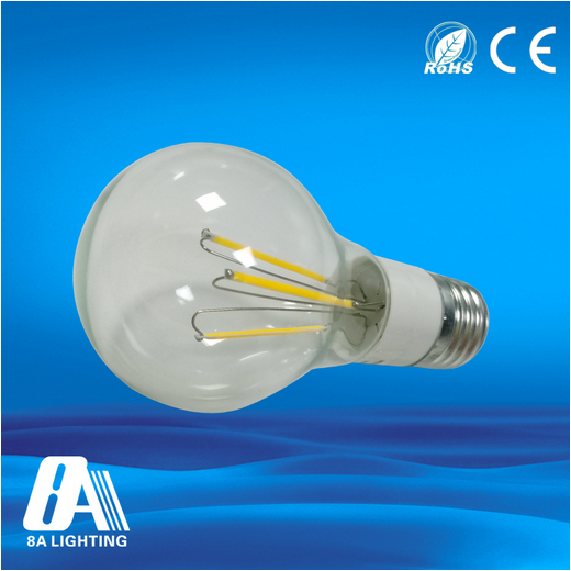 CE ROHS listed high lumen cheap plastic dimmable g9 led bulb e27 3w 270lm