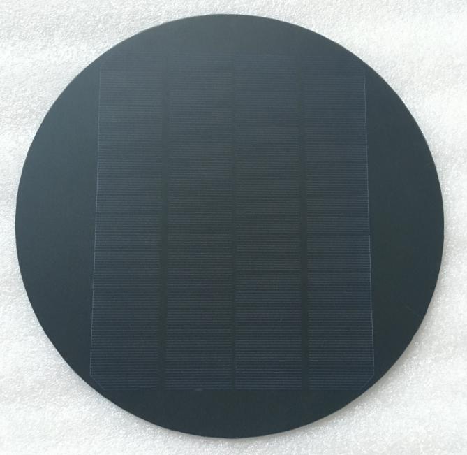 Low Price Mini Round Solar Panels Circular Solar Module