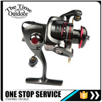 Drop Shipping Dam Quick Spinning Fishing Reel 3000 With Low Profile