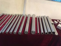 precision cylindrical linear shaft SFC12-60 series