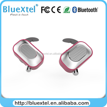 TRUE WIRELESS BLUETOOTH HEADPHONE