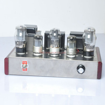 Diy Class A Single Ended 6n8p 6p3p Tube Amplifier 8w 2 Kit Buy Diy Tube Amplifier Kits Class A Single Ended Tube Amplifier Kit 6n8p 6p3p Tube
