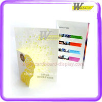 High quality customized printing magazines, brochure,products catalog