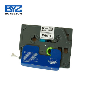 Best seller compatible blank cassette tape TZe 231 for brother
