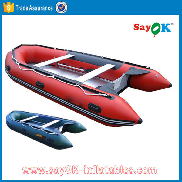 Mini Inflatable Boat With Outboard Motor Jet Sale