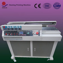 for book binding DM50 automatic sulbi used perfect book binder