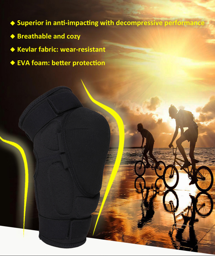 Motorbike Protection Gear