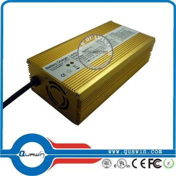37.8v 5.0a Smart Ev Battery Charger
