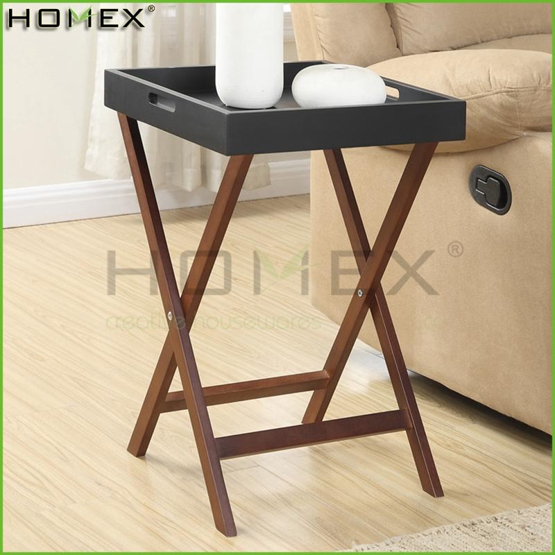 Promoci n peque a mesa plegable mesas para mercados homex - Mesa plegable pequena ...