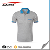 Custom new design running dry fit sports polo shirt
