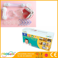 18 PCS lucky baby products and baby 1 year old party gift