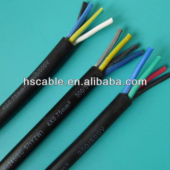 300 500v 3g cable 4mm2 h05rn f cable buy 3g cable cable. Black Bedroom Furniture Sets. Home Design Ideas
