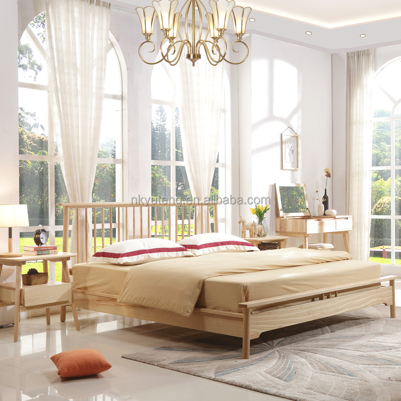 Furniture Bedroom Double Deck Bed Suppliers And Manufacturers At Alibaba