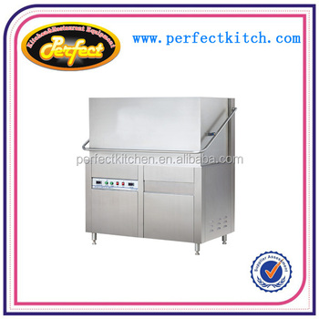 Industrial Dish Washing Machine for Restaurant