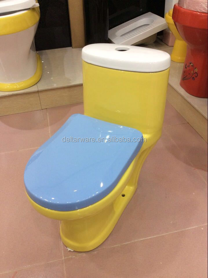 8090 children size small toilet wc little kids water. Black Bedroom Furniture Sets. Home Design Ideas