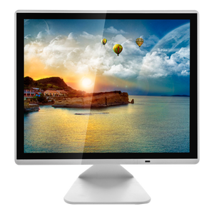 "19"" Inch flat used tft LCD LED Desktop Computer Wide Screen Monitor"