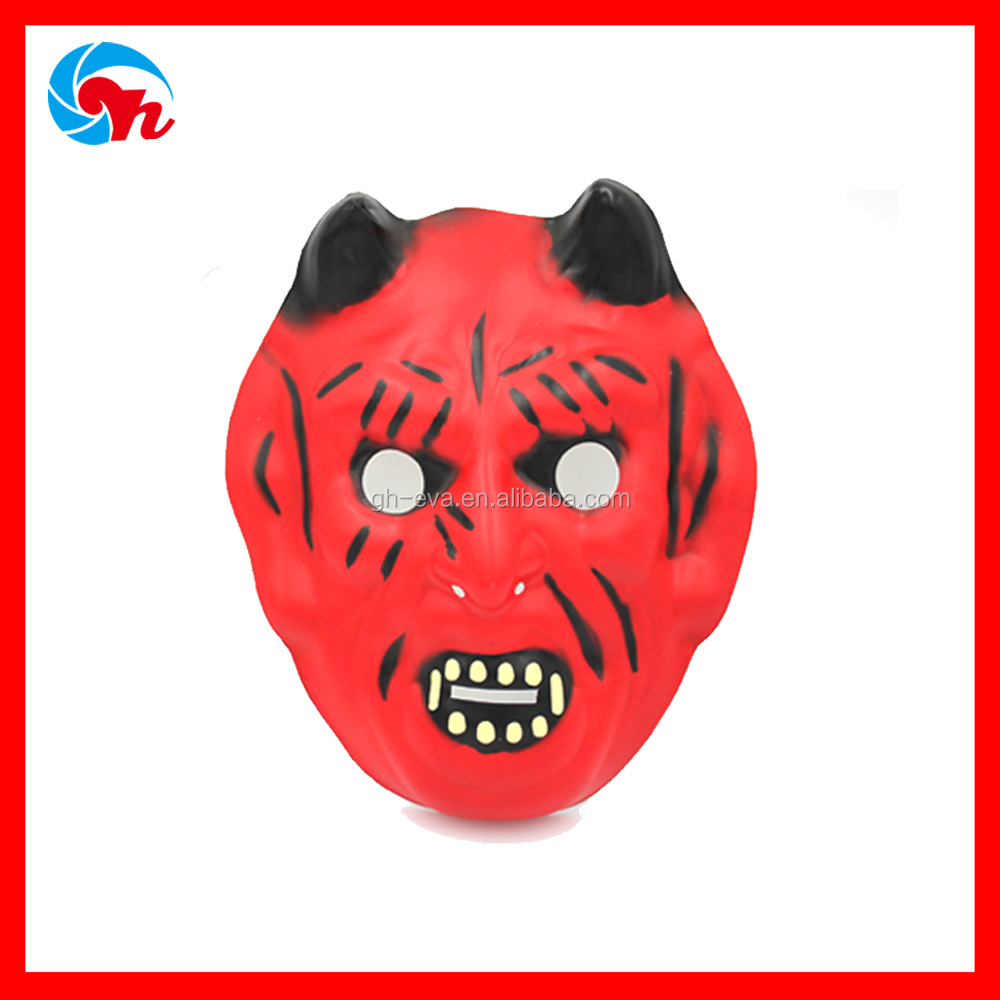 China professional EVA ghost mask with nice price