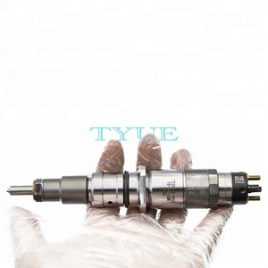 Diesel Injector 0445 120 155 for BOSCH Common Rail Disesl Injector  0445120155