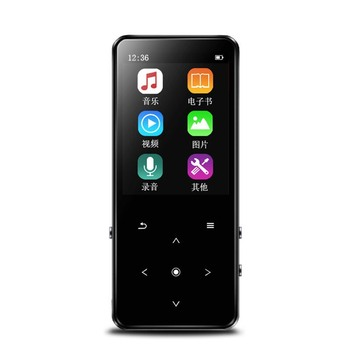 BENJIE A12+ mp4 player with touch screen