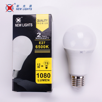 High quality led light bulb spare parts 5/7/9/12/15 W E27 SKD LED Bulb Raw Material