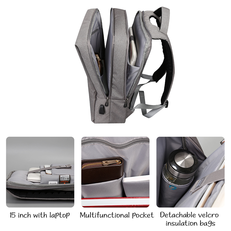 details of Cute School Backpacks for College from Aoking