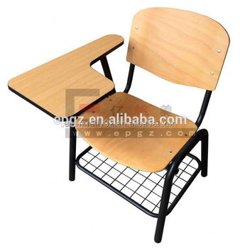 Study Chairs For Students Book Reading Chair With Writing Table