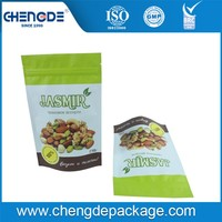 Safety and Health Quality assurance food packaging biodegradable plastic