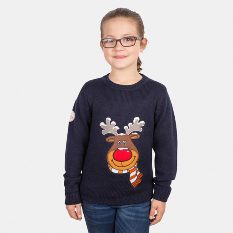 2020 Wholesale unisex ugly christmas sweater jumpers dropshipping