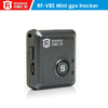 Portable mini gpsm/gps cdma gps tracker sms and phone alarm with IOS app and Android app.