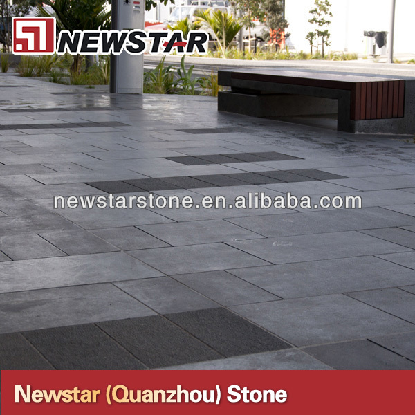 Newstar cobblestone patio pavers