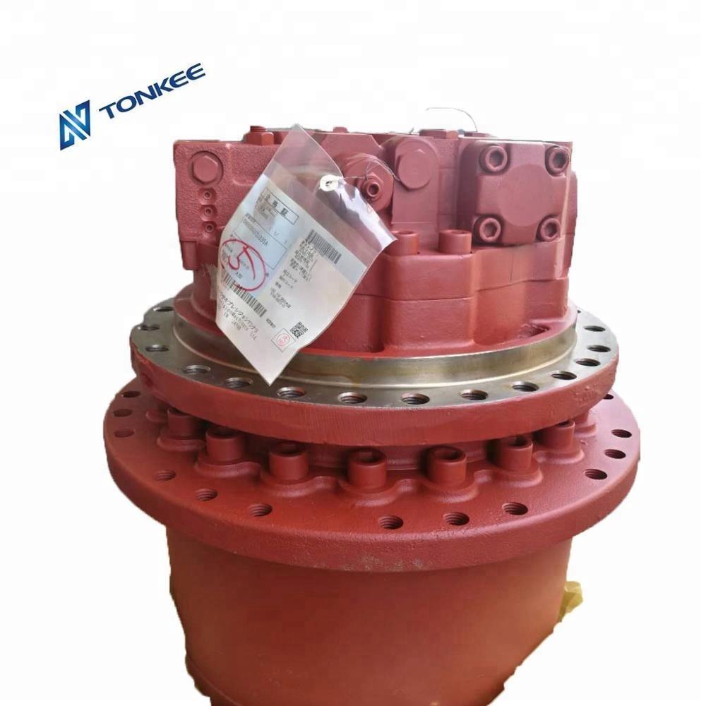 31NA-40010 R360LC-7 final drive R360-7 R375-7 travel motor