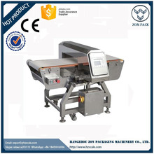 Food Conveyor Belt Metal Detector