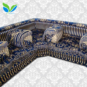 Charmant 2018 New Design Recycled Foam Arabic Majlis Sofa Arabic Seating Floor Sofa  Set For Wholesaler