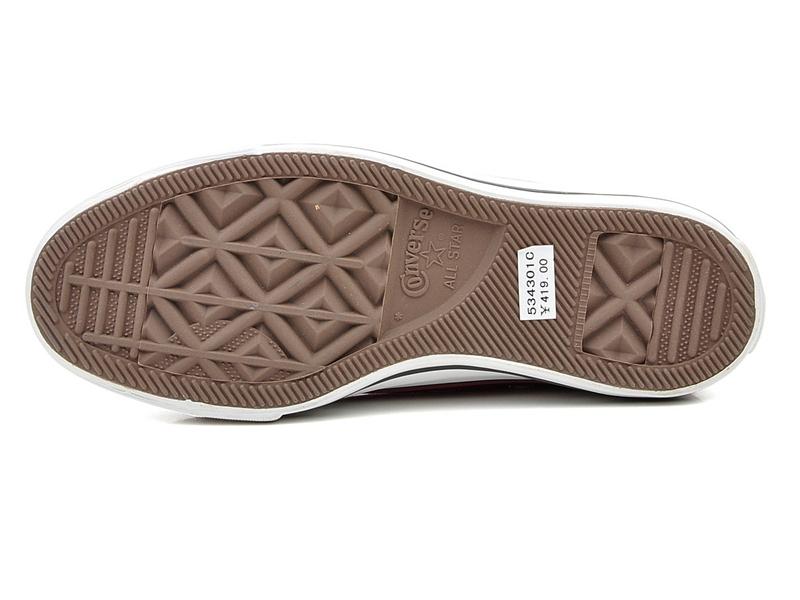 Converse ALL Star женщины в скейтбординг обувь 534301 брезент кроссовки