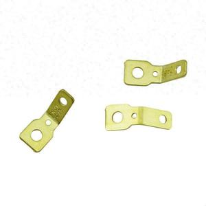 ISO9001 metal electrical U clip