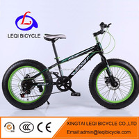 20inch fat bike wide tires snow bike bicycle for sale cheap price big wheel bike