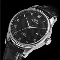 Japanese movement quartz custom dial bulk watches for men