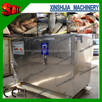 Commercial Automatic Fish Cleaning Machine Buy Automatic