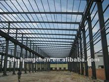 2012 Lowest price for structural steel fabrication