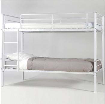 Metal Furniture Manufacturer New Bed Design Metal Bedroom Furniture Simple  Double Bunk Bed