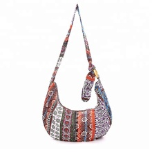 12cea9c2fd7 Bohemian Sling Bag, Bohemian Sling Bag Suppliers and Manufacturers at  Alibaba.com
