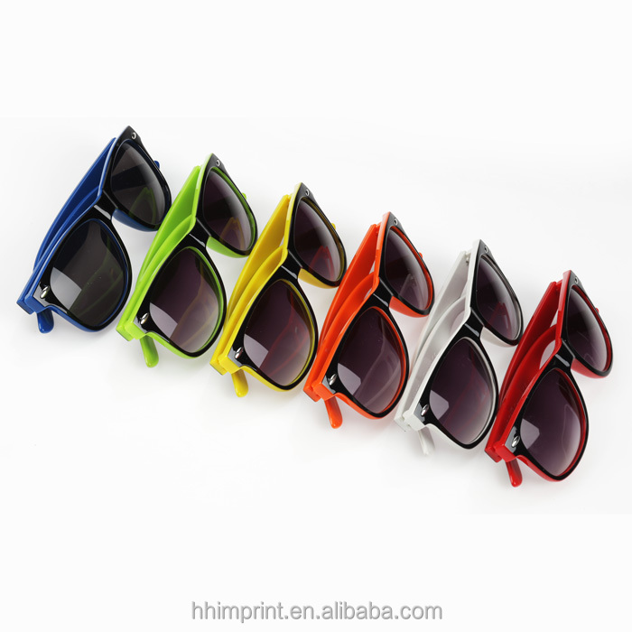 b46b32ad90 Custom Two-tone Sunglasses Wholesale