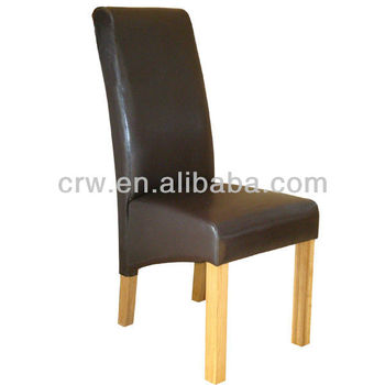 RCH 4065 High Quality Classic Cowhide Leather Chair