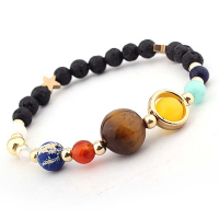 Jewel women korea style friendship bracelets